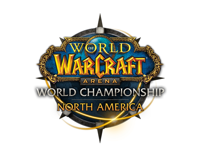 World of warcraft PVP championship finals in North America on September 7th